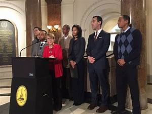 Baltimore lawmakers speak out against state bill that ...