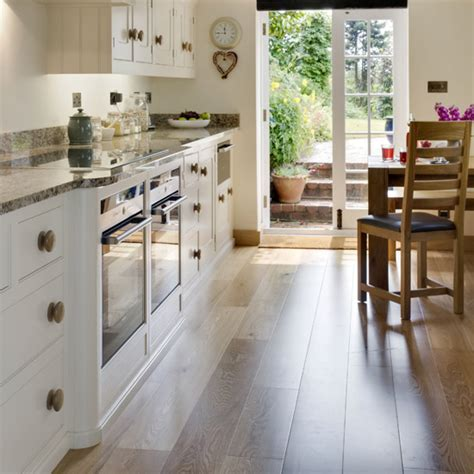 best inexpensive kitchen flooring update your kitchen on a budget ideal home 4467