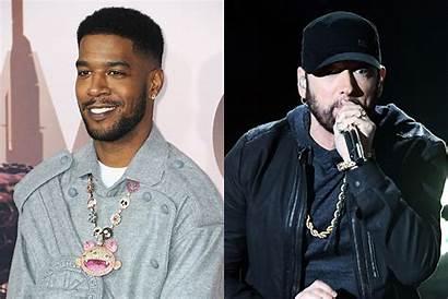 Cudi Kid Eminem Balancent Leur Tout Premier