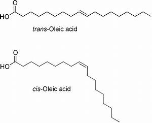 Diagram Fatty Acid