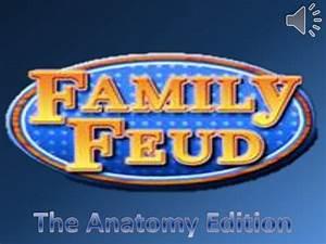 Family feud anatomy