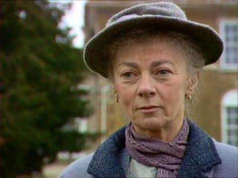 È Morta Geraldine Mc Ewan, Miss Marple Sul Piccolo Schermo