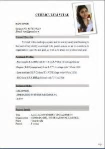 resume format pdf file cv format pdf download