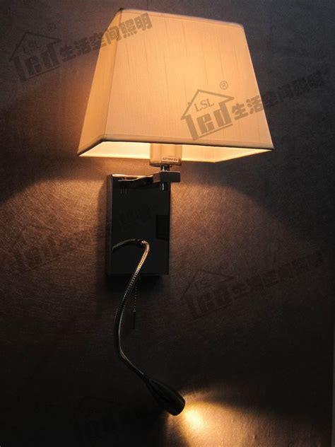 nesta 3 watt wall mounted flexible arm led reading light