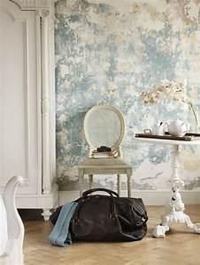 Streich Ideen Wohnzimmer : tolle wandgestaltung mit farbe 100 wand streichen ideen nice wand verputzen w nde ~ Eleganceandgraceweddings.com Haus und Dekorationen