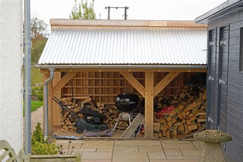 wood store bespoak timber frames