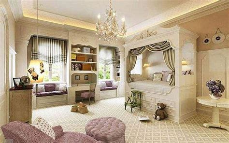 Interiors Fit For A Prince  Tres Chic Decor