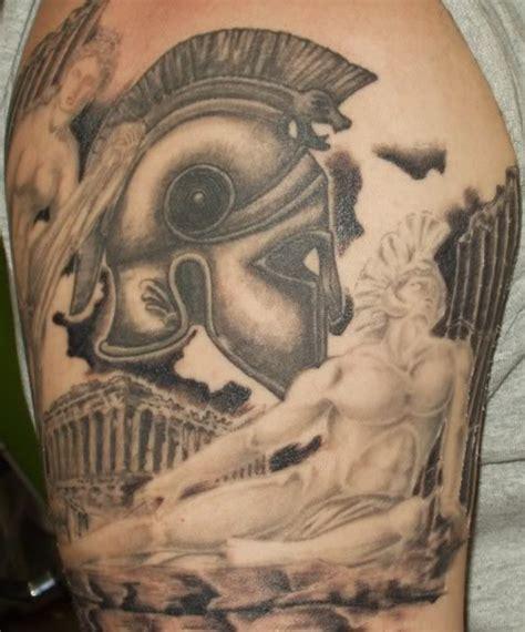 50 Greek Tattoo Designs Echomon