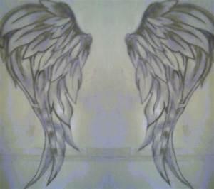 Guardian angel wings | Art | Pinterest | Wings, Angel and ...