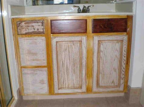 how to refinish wood cabinets refinishing oak kitchen cabinets decor ideasdecor ideas