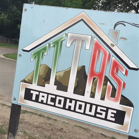 Titas Taco House - monday may 11 three nap of day ewillys