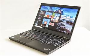 Lenovo Thinkpad P51 Review