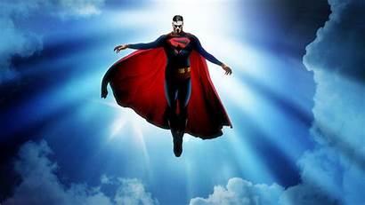 Superman Wallpapers Desktop