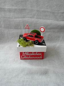 Geschenk Zum Führerschein : geschenkbox geldgeschenk f hrerschein auto von jessis ~ Jslefanu.com Haus und Dekorationen