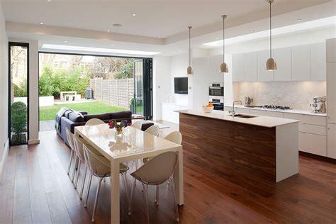 ilot cuisine design cuisine ilot centrale design maison design bahbe com