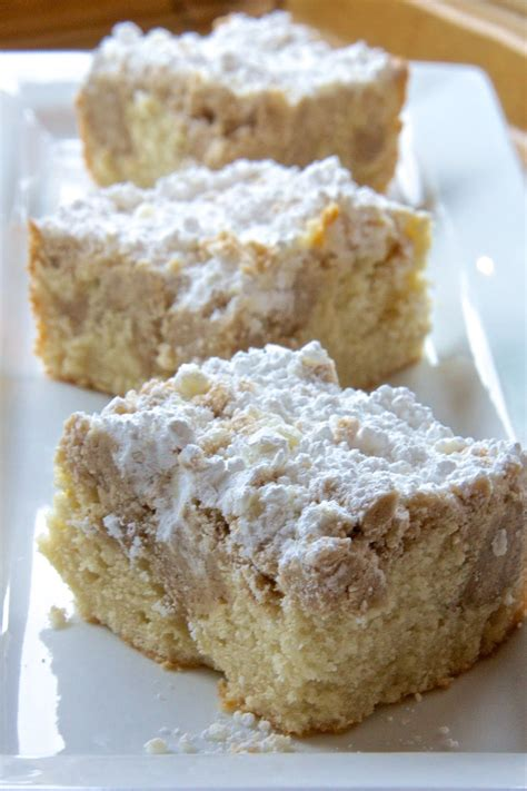 One thing that could be improved: New York Style Crumb Cake, just like Entenmann's, it's so delicious!!!!! | Best Dinner Rx's for ...