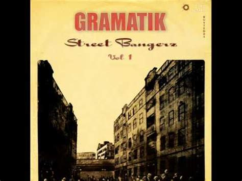 Gramatik  Just Chillin' (original Mix) Youtube