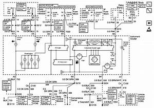 2001 Gmc Safari Wiring Diagram