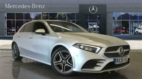 2018 mercedes a200 amg line executive petrol automatic, we currently have in stock for sale. 2020 Mercedes-Benz A-CLASS A200 AMG Line Executive 5dr Auto Petrol Hatchback Hat | in Reading ...