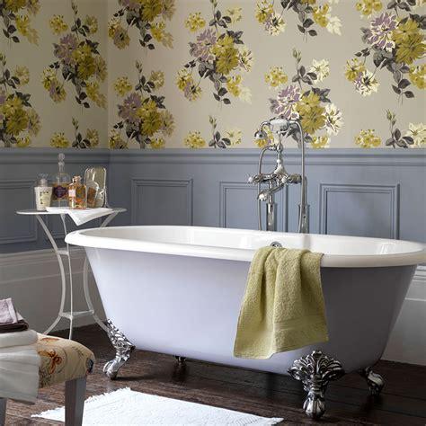 bathroom wallpaper ideas waterproof bathroom walllpaper ideas
