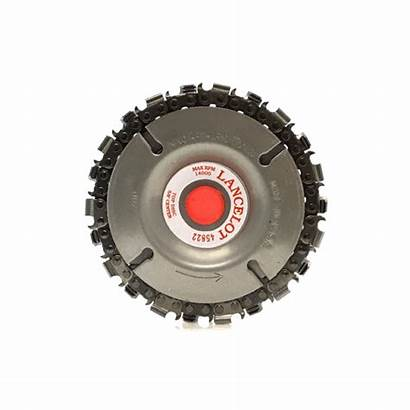Lancelot Chainsaw Grinder Angle Discs Tooth