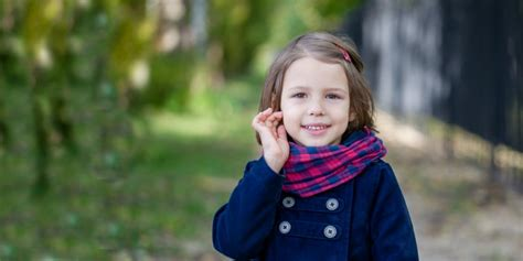 4 Key Strategies For When Your Child's Not Listening