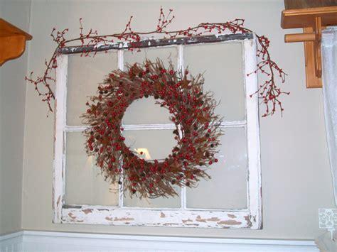 window decorations  christmas homesfeed