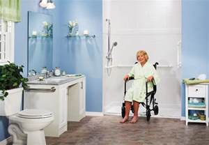 Handicap Accessible Bathroom Designs Top 5 Things To Consider When Designing An Accessible Bathroom For Wheelchair Users Assistive