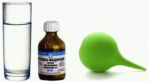 Лекарства от геморроя диосмин