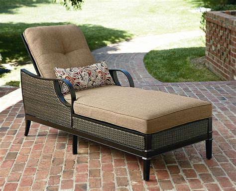 la z boy outdoor chaise lounge