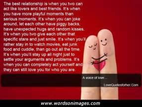 romantic friendship quotes quotesgram