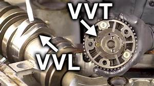 Here Are The Differences Between Variable Valve Lift And Variable Valve Timing
