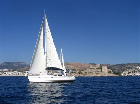 Sailboat Rental by Sailboat Charter Sun Odyssey 40 Motor Boat Rentals