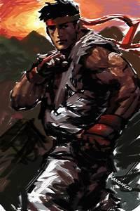 street fighter - Street Fighter Photo (1523099) - Fanpop