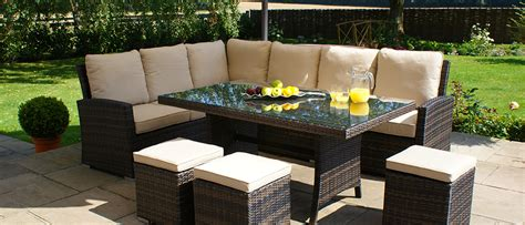 garden furniture sale great range of cheap rattan garden