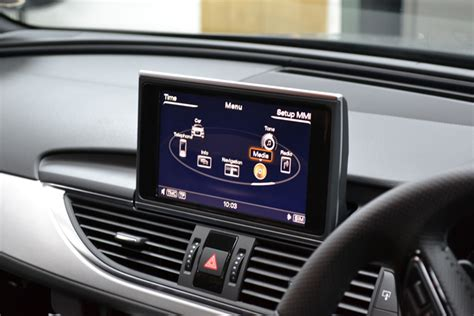 To Retrofit Audi 6cd Changer In The Glove Box