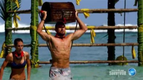 Australian Survivor season two sneak peek to air on Ten