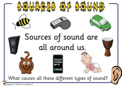 teachers pet sound  hearing posters  classroom