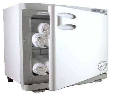 Spa Luxe Hot Towel Warmer Cabinet Sl18  Massagetools