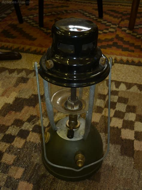 Antique Paraffin Lamp by Antiques Atlas X British Army Tilly Lantern Paraffin Lamp