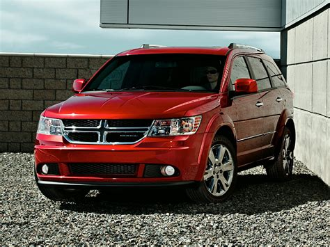 New 2018 Dodge Journey  Price, Photos, Reviews, Safety