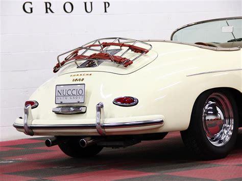 1957 Porsche Speedster Replica by 1957 Porsche Speedster Replica