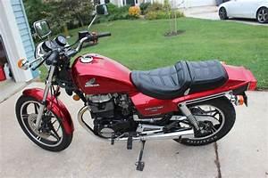 Honda 450 Nighthawk Manual Free Download