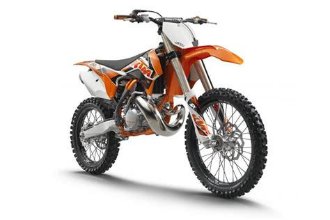 bike 2015 ktm sx f and sx range motoonline au