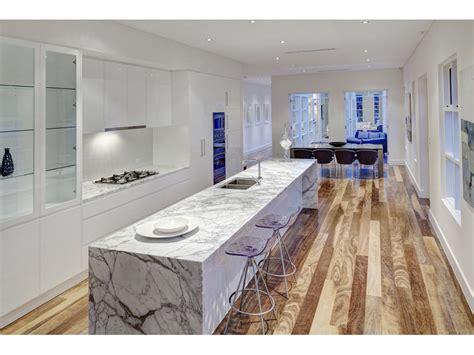 Kitchen Design Ideas Dark Cabinets - cucina all americana ecco 37 idee agenzia sovrana blog