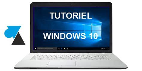 test pc de bureau windows 10 supprimer icône quot fra quot de la barre des tâches