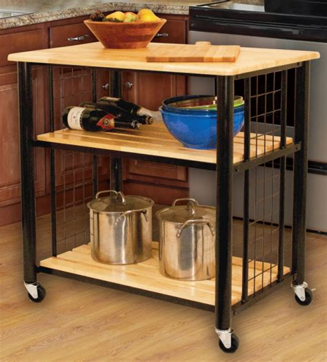 contemporary kitchen cart catskill craftsmen contemporary kitchen cart model 80047 2470
