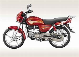 Top 100cc Bikes In India