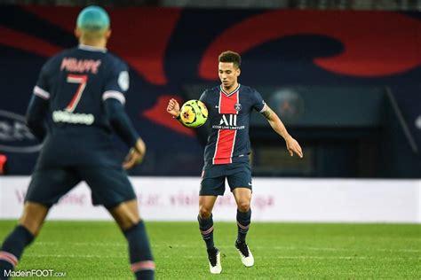 L1 - Les compos officielles de Lorient - PSG