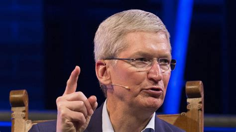 We Read That 10,000-word Interview With Apple Ceo Tim Cook